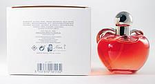 Nina Ricci Nina Туалетная вода 80 ml (Нина Ричи Нина Красное Яблоко) Женский Аромат Парфюм Духи Парфюмерная, фото 3
