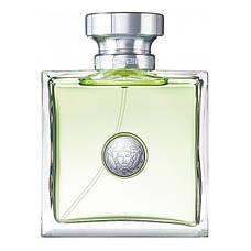 Versace Versense Туалетная вода 100 ml (Версаче Версенсе Зеленые Версенс) Женский Аромат Парфюм Духи, фото 2