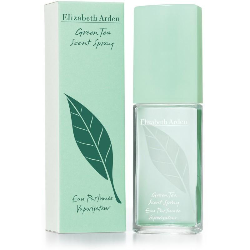 Elizabeth Arden Green Tea Парфюмированная вода 100 ml (Элизабет Арден Грин Ти Зеленый Чай) Женский Парфюм Духи