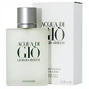 Armani Acqua di Gio Pour Homme Туалетная вода 100 ml (Армани Аква Ди Джио)