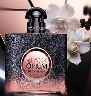 Yves Saint Laurent Black Opium 90 мл Парфюмированная вода (Ив Сен Лоран Блек Опиум), фото 2