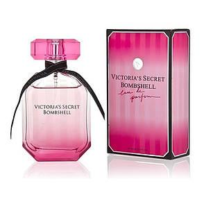 Victoria's Secret Bombshell Парфюмированная вода 100 ml (Виктория Сикрет Бомбшел), фото 2