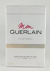Guerlain Mon Guerlain Парфюмированная вода 100 ml (Герлен Мон Мун Герлен) Женский Парфюм Духи, фото 3