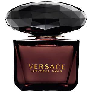 Versace Crystal Noir Туалетная вода 90 ml (Версаче Кристал Ноир Нуар Нуа) Женский Аромат Парфюм Духи, фото 2