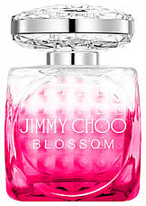 Jimmy Choo Blossom Парфюмированная вода 100 ml (Джимми Чу Блоссом) Женский Парфюм Аромат Духи Туалетная, фото 2