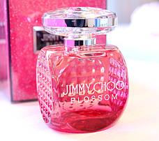 Jimmy Choo Blossom Парфюмированная вода 100 ml (Джимми Чу Блоссом) Женский Парфюм Аромат Духи Туалетная, фото 3