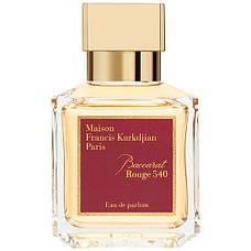Maison Francis Kurkdjian Paris Baccarat Rouge 540 Парфюмированная вода 100 ml (Баккара Руж) Парфюм Духи Аромат, фото 2