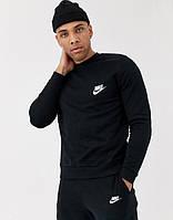 Спортивный костюм мужской Nike (Найк) Черный