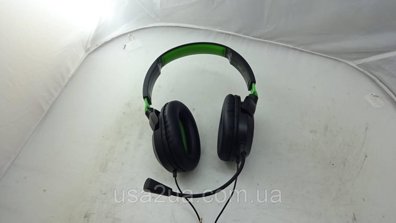Наушники Turtle Beach Ear Force Recon 100 Гарнитура Гарантия Кредит Доствка