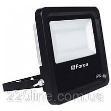 Светодиодный прожектор Feron LL-670 70W