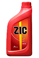 Масло трансмиссионное ZIC SK G-F TOP 75W-85 1л