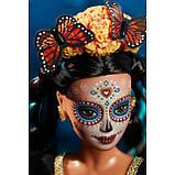 Коллекционная кукла Барби День мертвых, фото 10
