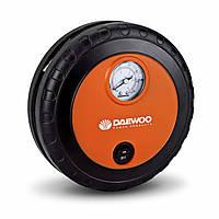 Автомобильный компрессор Daewoo DW25 (25 л/мин, от прикуривателя)