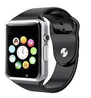 Smart Watch A1 Смарт часы bluetooth умные часы с блютуз
