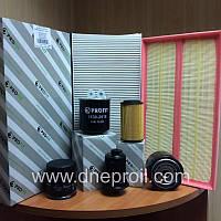 Фильтр маслянный PROFIT 1540-0422
