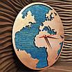 Часы с ефектом бронзы, фото 2
