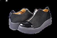 Женские туфли kolari 1577   весенние