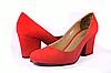 Женские туфли kolari 7052   весенние
