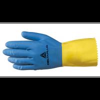Перчатки RBI-VEX Кислотно-щелочно стойкие