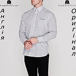 Сорочка чоловіча Pierre Cardin з Англії - на довгий рукав, фото 3