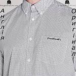 Сорочка чоловіча Pierre Cardin з Англії - на довгий рукав, фото 6