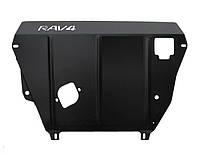 Защита двигателя Toyota RAV-4 III 2005-