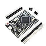 Arduino Mega 2560 PRO, ATmega2560-16AU, MicroUSB CH340G, фото 5