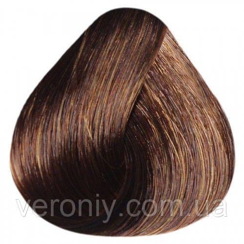 Крем-краска для волос ESTEL DE LUXE SENSE 7/47 (русый медно-коричневый )