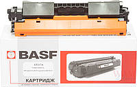 Картридж тонерный BASF для HP LJ Pro M102/M130 аналог CF217A Black (BASF-KT-CF217A) OEM: BASF-KT-CF217A