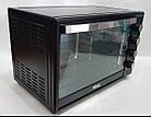 Электрическая духовка DSP KT-60B, 2000Вт., фото 10