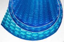 Солярная пленка для бассейна, 400 микрон