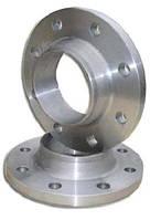 Фланцы стальные воротниковые Ду15-800 Ру10-160