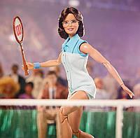 Кукла Барби Вдохновляющие женщины Билли Джин Barbie Billie Jean King