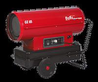 Дизельный мобильный теплогенератор прямого нагрева Ballu-Biemmedue Arcotherm GE 65/ 02GE104-RK