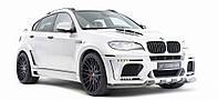 Обвес BMW X6 (E71) HAMANN TYCOON EVO (Реплика)