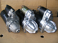 Стартер Mercedes Sprinter VITO W638 W211 Sprinter 2.2 2.3 2.7 2.9 TDi CDI VALEO D7R43 Bosch 0051511301