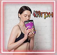 """Скраб антицеллюлитный Reclaire """"кокос ваниль"""", скраб для тела, скраб в Украине, скраб для тела"""