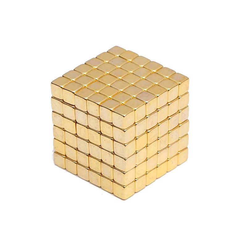Куб Нео Neo Cube Тетракуб. Головоломка магнитный тетракуб