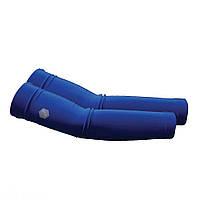 Налокотники волейбольные Asics Volley Armsleeves 151746-8052