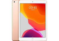 Apple iPad 10,2' (2020) 128GB WiFi Gold
