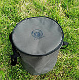 Сумка чехол для газового баллона на 5 литров, фото 4