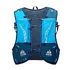 Рюкзак для бігу Aonijie 10 л, фото 3