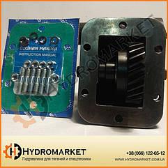 Коробка відбору потужності з механічним управлінням 71-80-139 FOTON