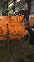 Двигатель бульдозера Т-130 / Т-170 Д180.111-1(Д-160.11) (Полный кап.ремонт, комплектация)