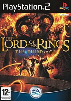 Игра для игровой консоли PlayStation 2, The Lord of the Rings: The Third Age, фото 2