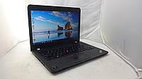 Ноутбук Lenovo ThinkPad E450 Core i3 5Gen 500Gb 8Gb WEB Кредит Гарантия Доставка, фото 1