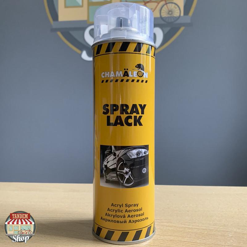 Лак акриловый Сhamäleon Spray Lack, 500 мл Аэрозоль