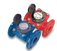 Счетчики для холодной и горячей воды Powogaz Ду40, Ду50, Ду65, Ду80, Ду100, Ду150, Ду200, Ду250...