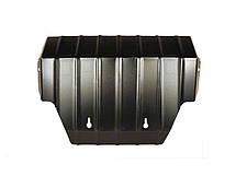 Защита двигателя Volkswagen Crafter 2006-