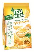 Чай растворимый Tea Drink  Celico  с лимоном, 300 гр